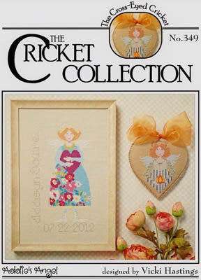 The Cricket Collection ~ Addie's Angel