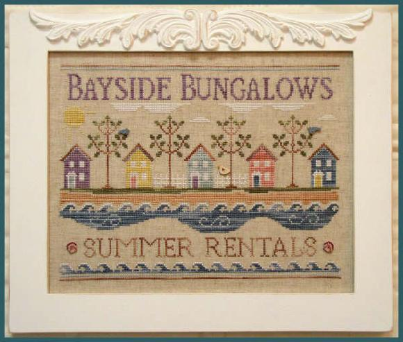 Country Cottage ~ Bayside Bungalows
