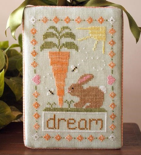Country Cottage Needleworks ~ Dream Big