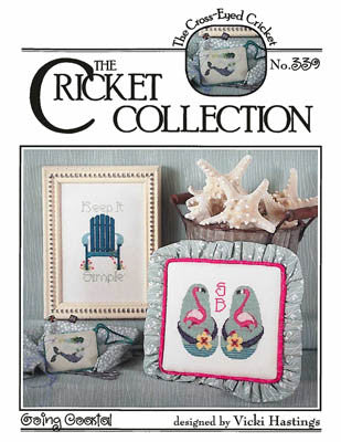 Cricket Collection ~ Going Coastal