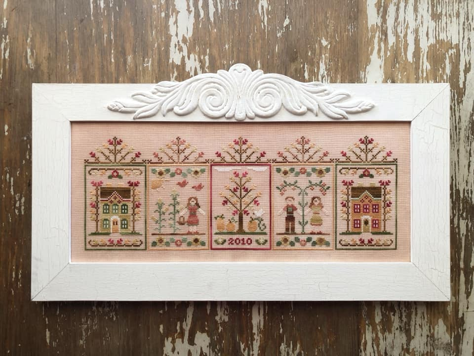 Country Cottage Needleworks ~ Fall Festival