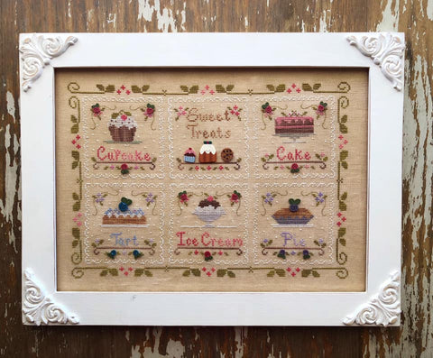 Country Cottage Needleworks ~ Sweet Treats