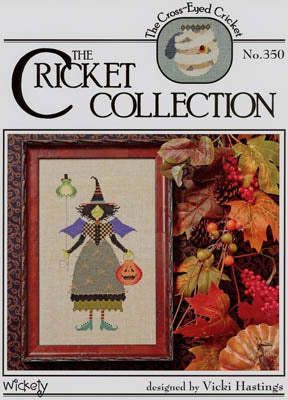 The Cricket Collection ~ Wickety