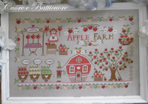 Cuore e Batticuore ~ Apple Farm