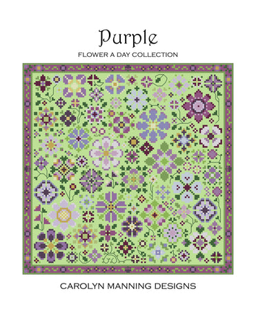 CM Designs ~ Purple