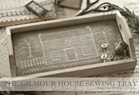 Country Stitches/With Thy Needle & Thread ~ The Gilmour House