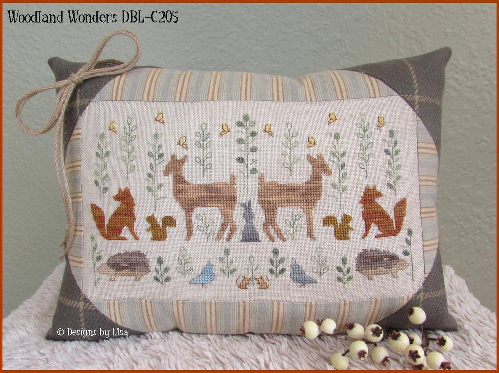 Designs by Lisa ~ Woodland Wonders