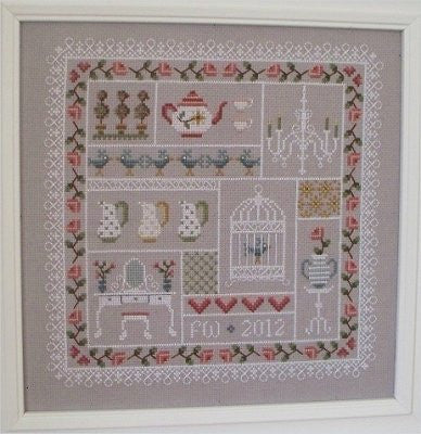 Little Dove Designs ~ Shabby Chic