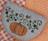 The Drawn Thread ~ Pumpkin Pocket