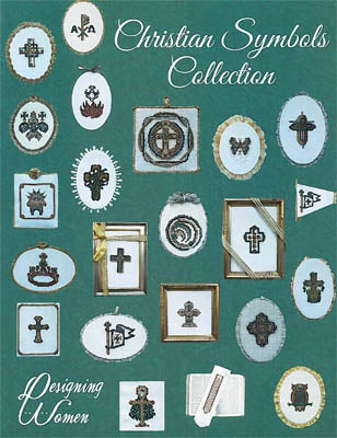 Designing Women ~ Christian Symbols Collection
