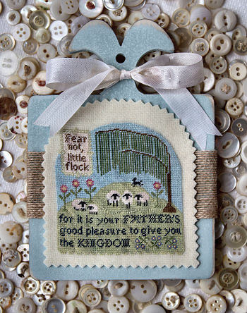 Erica Michaels Designs ~ Little Flock