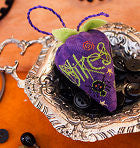 Erica Michaels Designs ~ Yikesberry ~ Silk Berry Collection