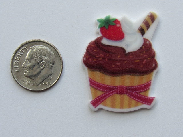 Needle Minder ~ CUTE Cupcake #5