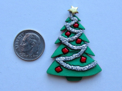 Needle Minder ~ Christmas Tree
