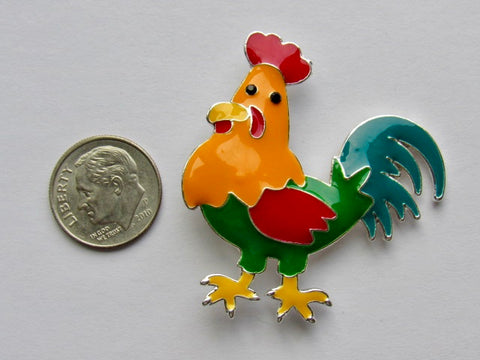 Needle Minder - Rooster