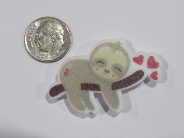 Needle Minder  ~ Sloth Luvs U!