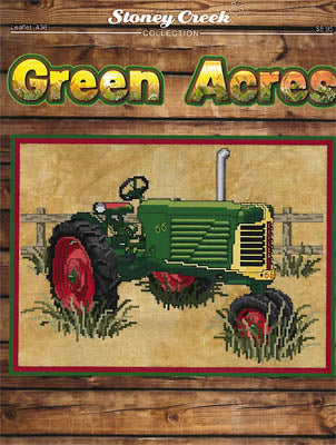 Stoney Creek ~ Green Acres