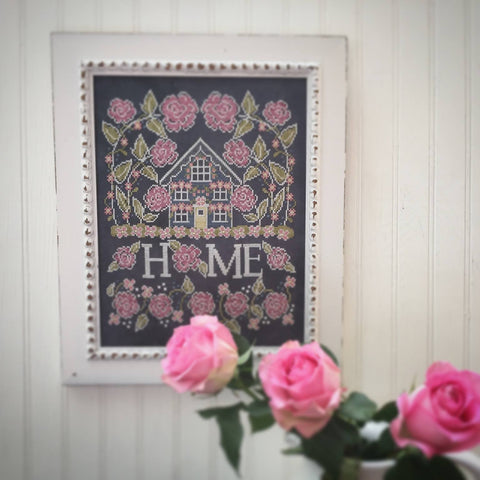 Hands On Design ~ Rose Cottage: CHALK FOR THE HOME