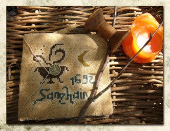 The Primitive Hare ~ Samhain 1692
