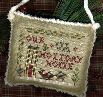 Homespun Elegance ~ Your State Holiday Home w/charm