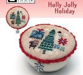 Heart In Hand ~ Holly Jolly Holiday