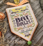 Hands On Design ~ Scary Apothecary Series ~ Bat Balm