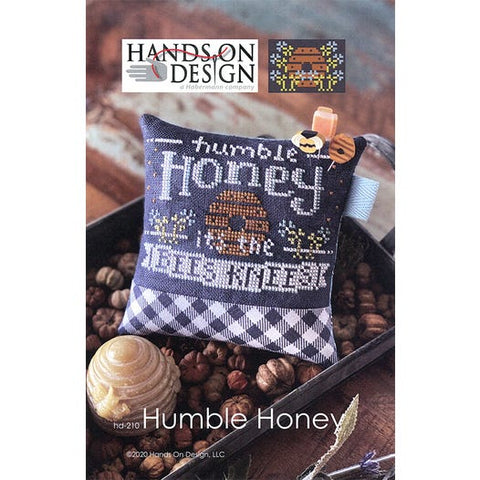 Hands On Design ~ Humble Honey