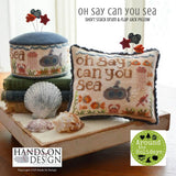 Hands On Design ~ Oh Say Can You Sea
