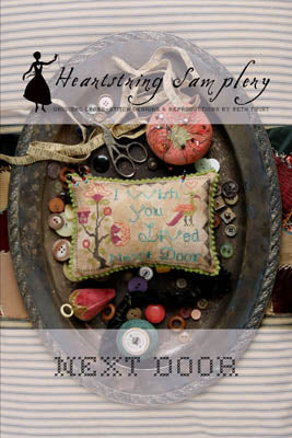 Heartstring Samplery ~ Next Door