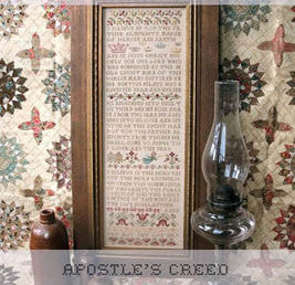 Heartstring Samplery ~ Apostle's Creed