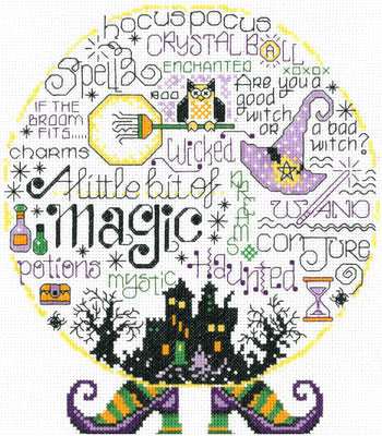 Imaginating ~ Let's Be Magical