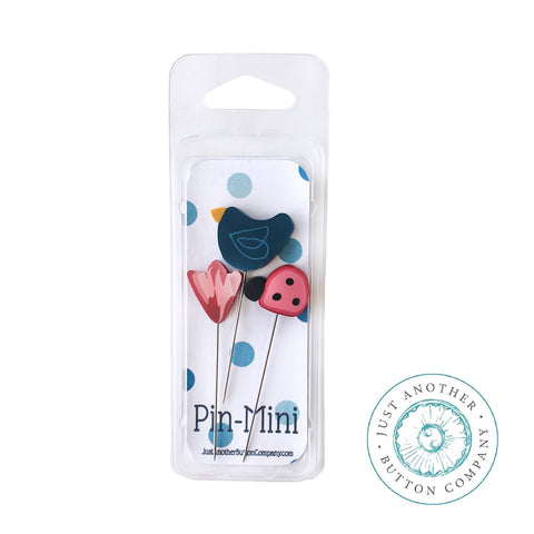 Hands On Design  ~ Saltbox Spring Pin-Mini (Limited # In-stock!)