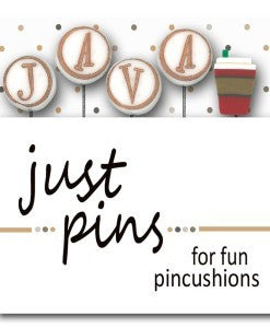 JABC/Hands On Design ~ Just Pins - Java