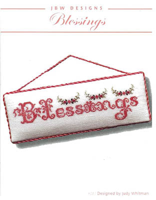 JBW Designs ~ Blessings