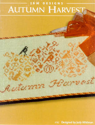 JBW Designs ~ Autumn Harvest