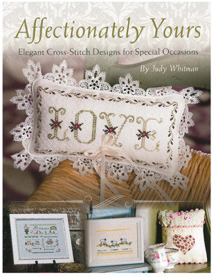 JBW Designs ~ Affectionately Yours