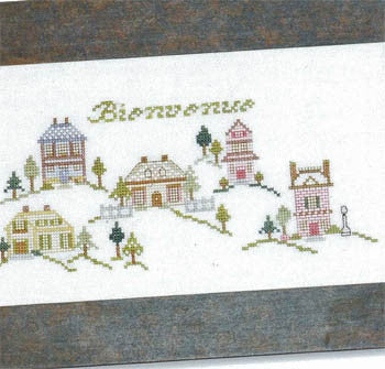 JBW Designs ~ French Country Homes