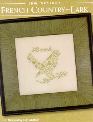 JBW Designs ~ French Country Lark