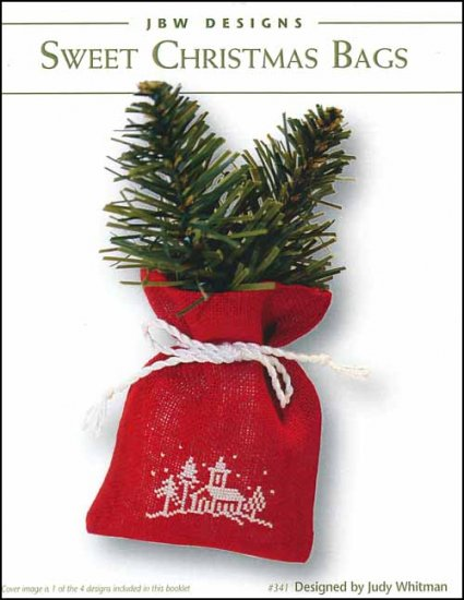 JBW Designs ~ Sweet Christmas Bags