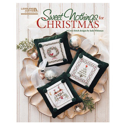 JBW Designs ~ Sweet Nothings for Christmas (9 Designs)