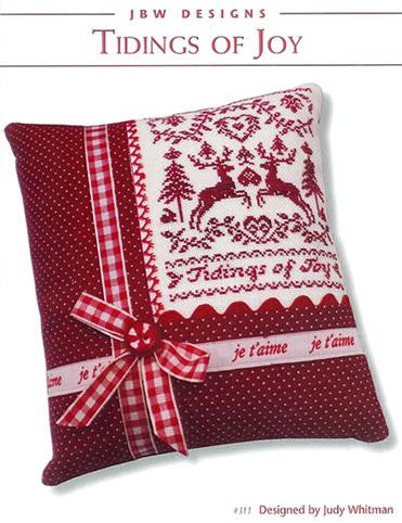 JBW Designs ~ Tidings of Joy