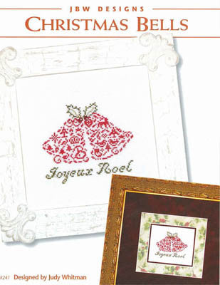 JBW Designs ~ Christmas Bells