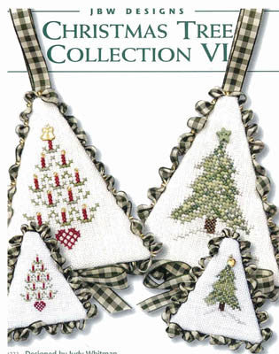 JBW Designs ~ Christmas Tree Collection VI