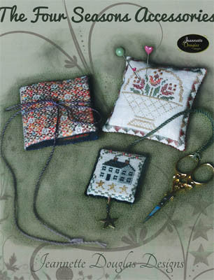 Jeanette Douglas Designs ~ The Four Seasons Accessories