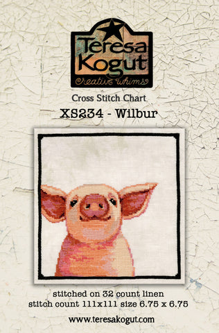 Copy of Teresa Kogut ~ Wilbur