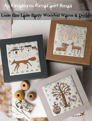 Lone Elm Lane ~ All Creatures Great And Small