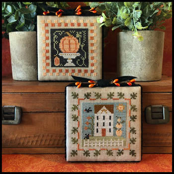 Little House Needleworks ~ Fall Is In The Air 2