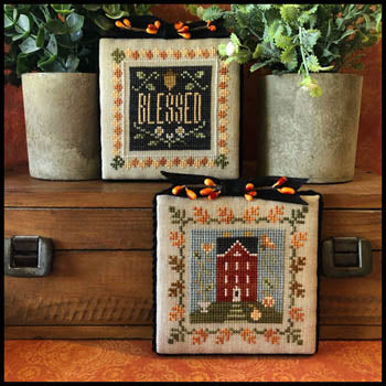 Little House Needleworks ~ Fall Is In The Air 3