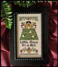 Little House Needleworks ~ Hill House