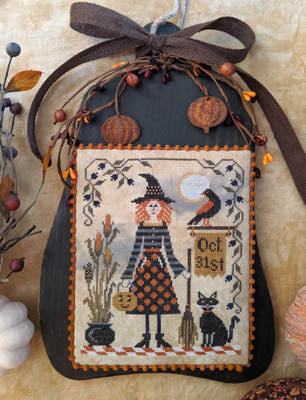 Lila's Studio ~ All Hallows Eve